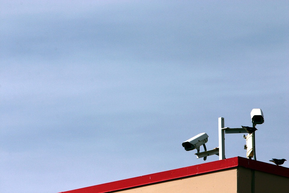 cctv cameras and security cameras by stat communications near syracuse, ny and watertown ny